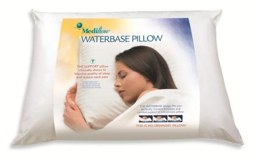 poduszka wodna mediflow water pillow
