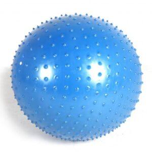 Masująca piłka do rehabilitacji