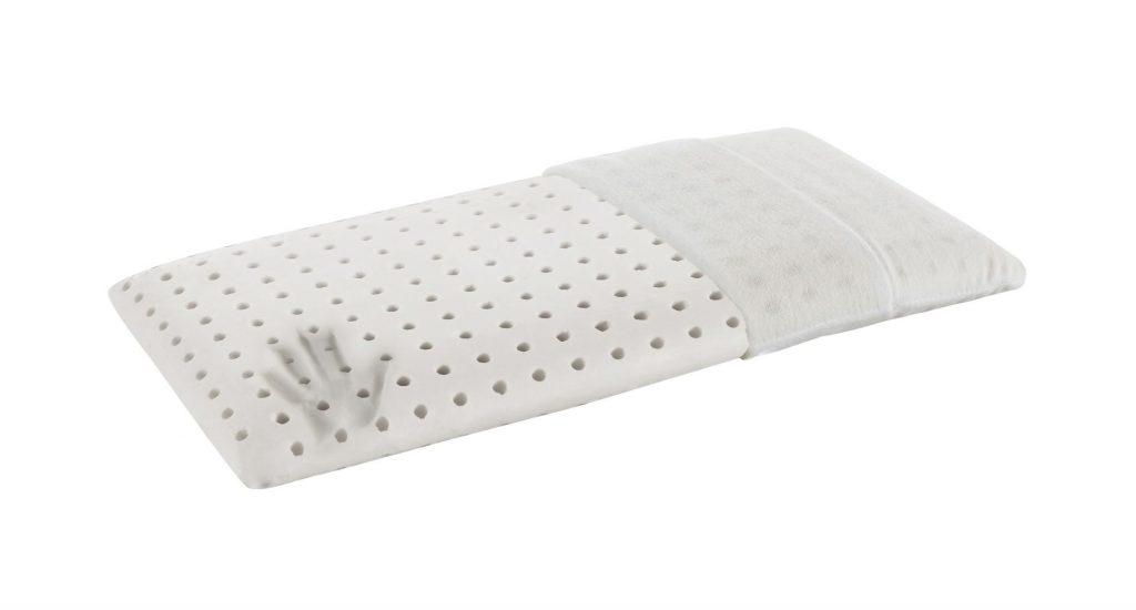 anatomiczna poduszka dla dzieci BABY