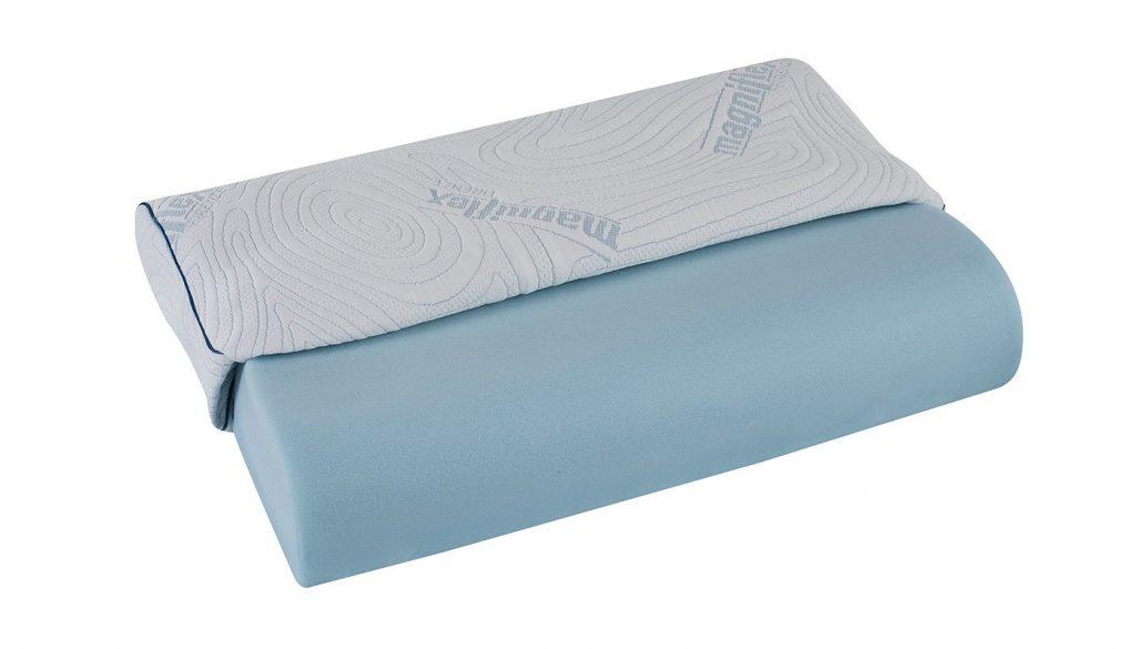 Poduszka z pianki żelowej MagniGel Wave
