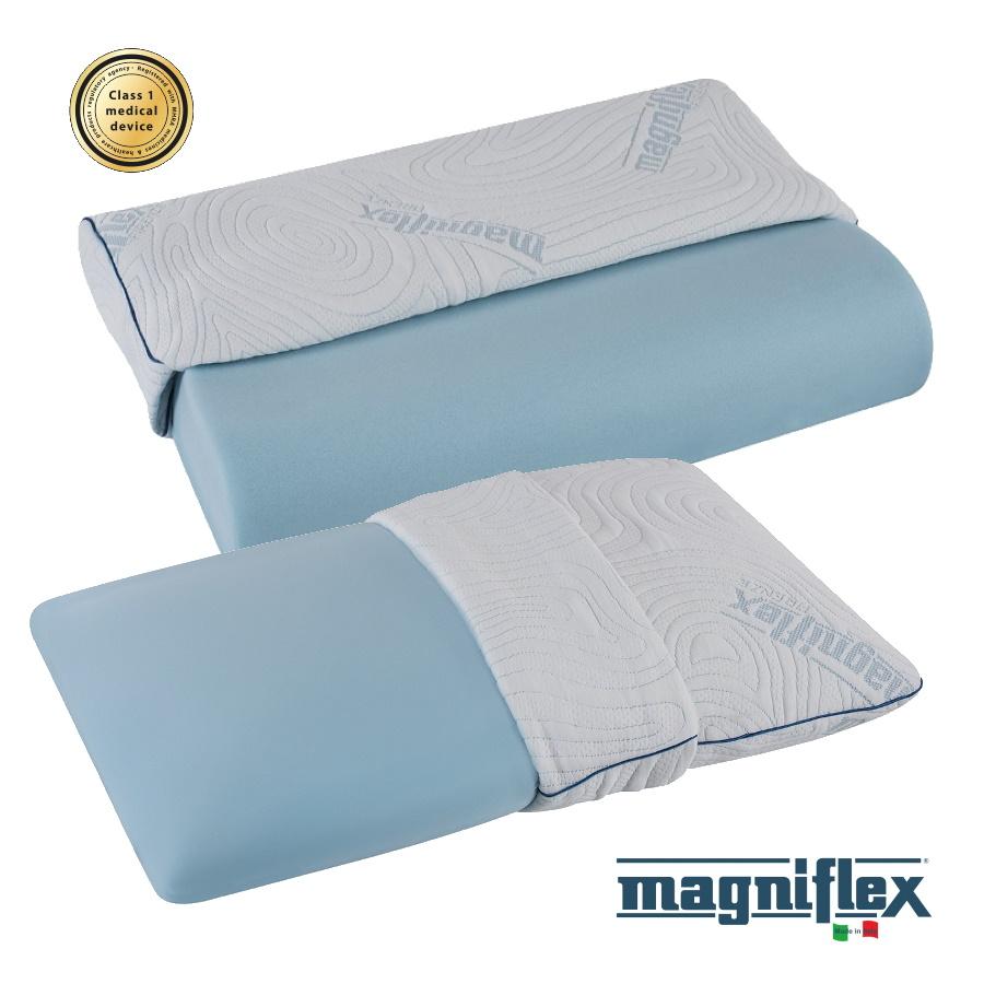 Poduszka z pianki żelowej MagniGel